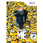 more details on Despicable Me Wii Game.