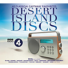 more details on Desert Island Discs (Box Set) - Various Artists - CD.