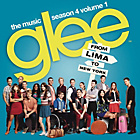 more details on Glee: The Music: Season 4 - Volume 1 - CD.