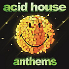 more details on Acid House Anthems (Box Set) - Various Artists - CD.