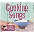 more details on Cooking Songs - Various Artists - CD.