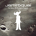 more details on Jamiroquai: Return of the Space Cowboy - CD.