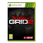 more details on Grid 2 - Xbox 360 Game.