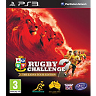 more details on Rugby Challenge 2 - Lions Edition - PS3 Pre-order Game.
