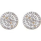more details on 9ct Gold 0.50ct Diamond Stud Earrings.