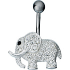 more details on Stainless Steel Elephant Bodybar.