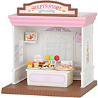 more details on Sylvanian Families Sweets Store.