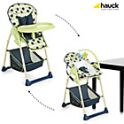 more details on Hauck Sit'n'Relax Highchair - Fruits.