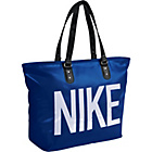 more details on Nike Heritage Tote Bag - Purple.