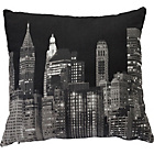 more details on Heart of House New York Cushion - Charcoal.