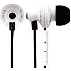 more details on Bench Beat In-Ear Headphones with Mic - White.