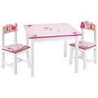 more details on Guidecraft Butterfly Art Table Chair Set.