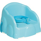 more details on Safety 1st Blue Basic Booster Seat.