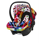 more details on Cosatto Hold 0+ Infant Pixelate Car Seat.