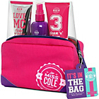 more details on Miss Cole It's in the Bag Toiletries Gift Set.