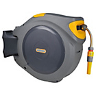 more details on Hozelock Auto Garden Hose Reel - 30m.