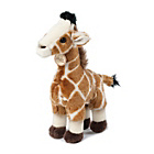 more details on Aurora World Miyoni Giraffe Plush Toy.