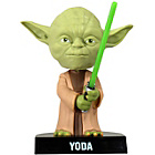 more details on Star Wars Yoda Bobblehead.