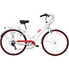 more details on Schwinn Admiral 26 inch Hybrid Bike - Women's.