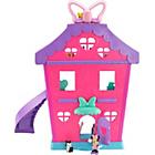 more details on Fisher-Price Minnie Mouse Polka Dot House.