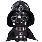 more details on Star Wars 15 Inch Deluxe Talking Darth Vader.