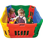 more details on Jolly Kidz Versatile Playden.