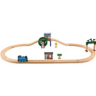 more details on Thomas & Friends Wooden Railway Steaming Around Sodor.