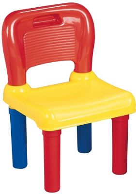 Buy Liberty House Toys 2 Piece Childrens Chairs at Argos