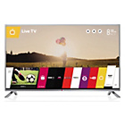 more details on LG 47LB630V 47In Full HD Freeview HD Smart LED TV with webOS