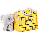 more details on Dear Zoo Elephant Plush Toy.