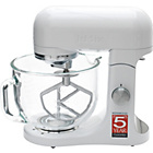 more details on Kenwood KMX50G kMix Stand Food Mixer - White.