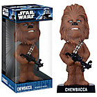 more details on Star Wars Chewbacca Bobbleheads.