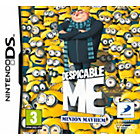 more details on Despicable Me DS Game.