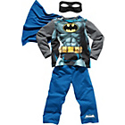 more details on Batman Boys' Blue Novelty Pyjamas Years.
