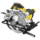 more details on Stanley FatMax 190mm Circular Saw - 1600W.
