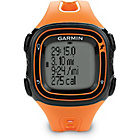 more details on Garmin Forerunner 10 GPS Running Watch - Orange and Black.