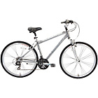 more details on Schwinn Trailway Hybrid Bike - Men's.