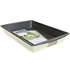 more details on Great British Bake Off Non-Stick Bain Marie Tray.