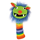 more details on The Puppet Company Rainbow Glove Puppet.