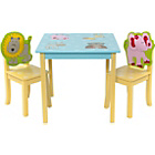 more details on Momo Animal Table & Chairs Set.