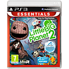 more details on LittleBigPlanet 2 PS3 Game.