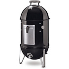 more details on Weber 37cm Smoky Mountain Cooker BBQ.