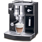 more details on De'Longhi EC820 Espresso Machine - Black.