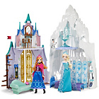 more details on Disney Frozen Ice Palace Playset.