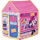 more details on Minnie Mouse Boutique Play Tent.