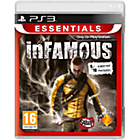 more details on Infamous PS3 Game.