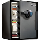 more details on Sentry Fire and Water Resistant Extra Large Electronic Safe.