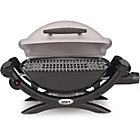 more details on Weber Q1200 Gas BBQ with Stand.