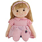 more details on The Puppet Company Wilberry Collection Mollie Puppet.