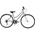 more details on Falcon Swift 28 Inch Hybrid Bike - Ladies'.